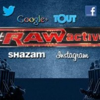 Social Media and the WWE